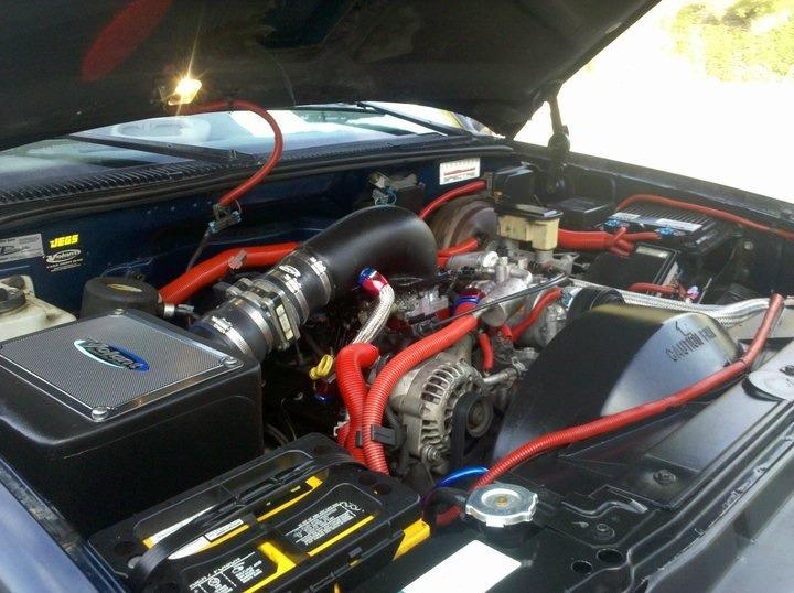 Engine dress up accessories Nissan Titan Forum – Jeep Jk Wiring Up In Dress