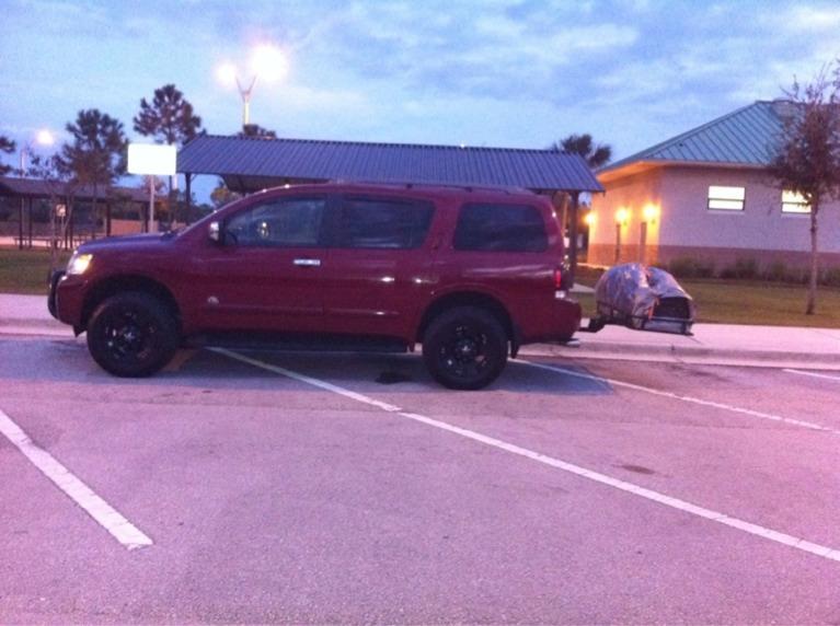 Nissan Brunswick Ga >> What did your Titan replace? - Page 3 - Nissan Titan Forum