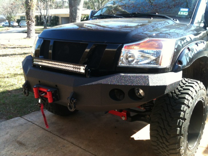Where to buy diy offroad bumper nissan titan forum imageuploadedbyautoguide1352166508447990g where to buy diy offroad bumper imageuploadedbyautoguide1352166533373595g solutioingenieria Images