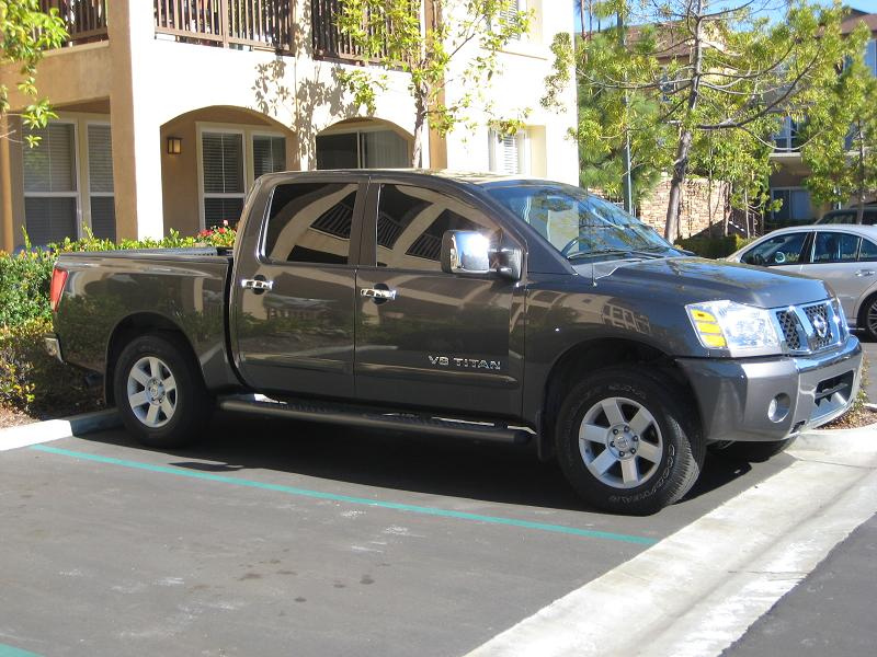 SoCal: 2005 Nissan Titan LE, CREW CAB, Leather LOADED! Img_0055_2.