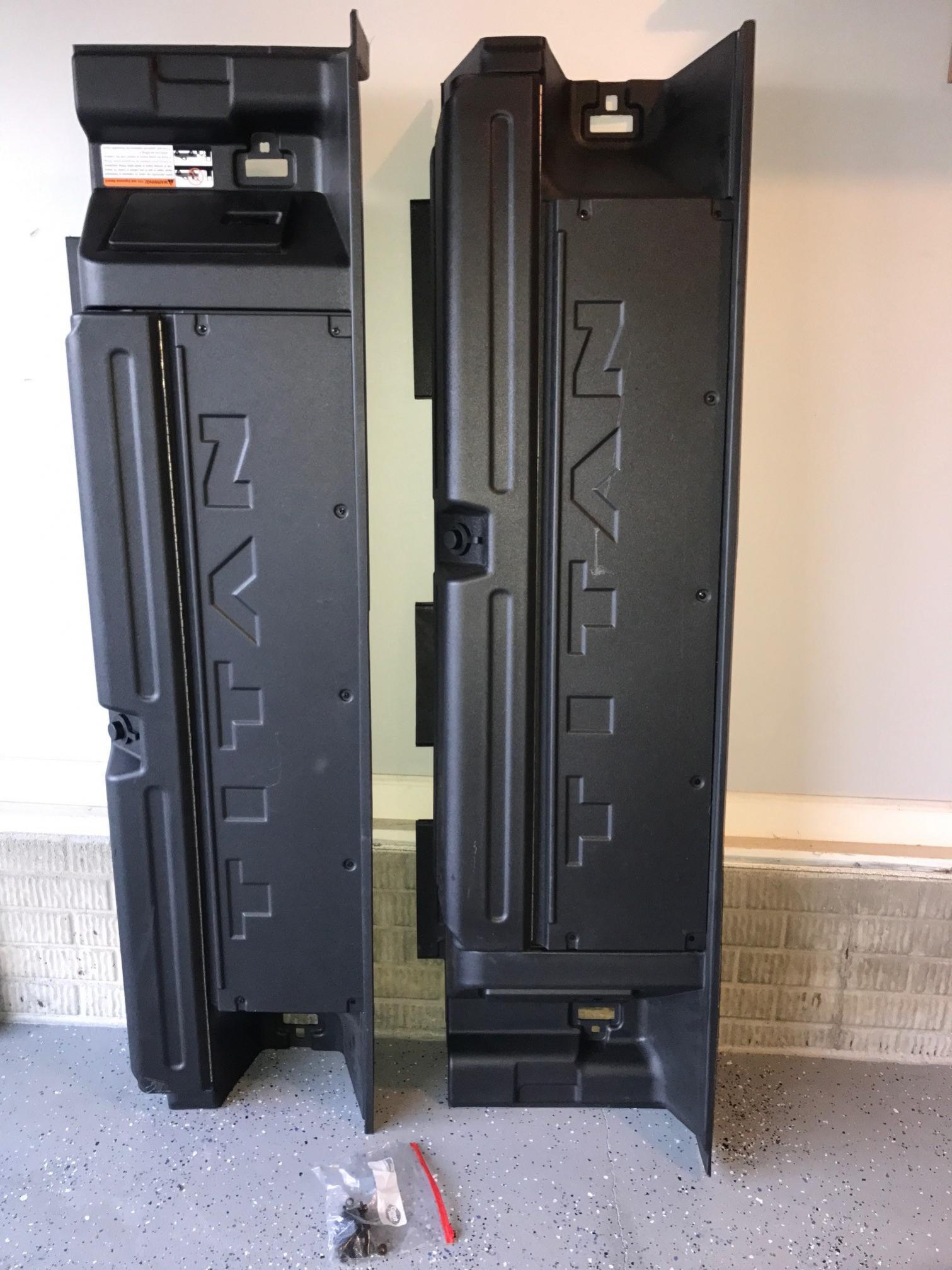Nissan Of Omaha >> Titan Box Set for sale - Nissan Titan Forum