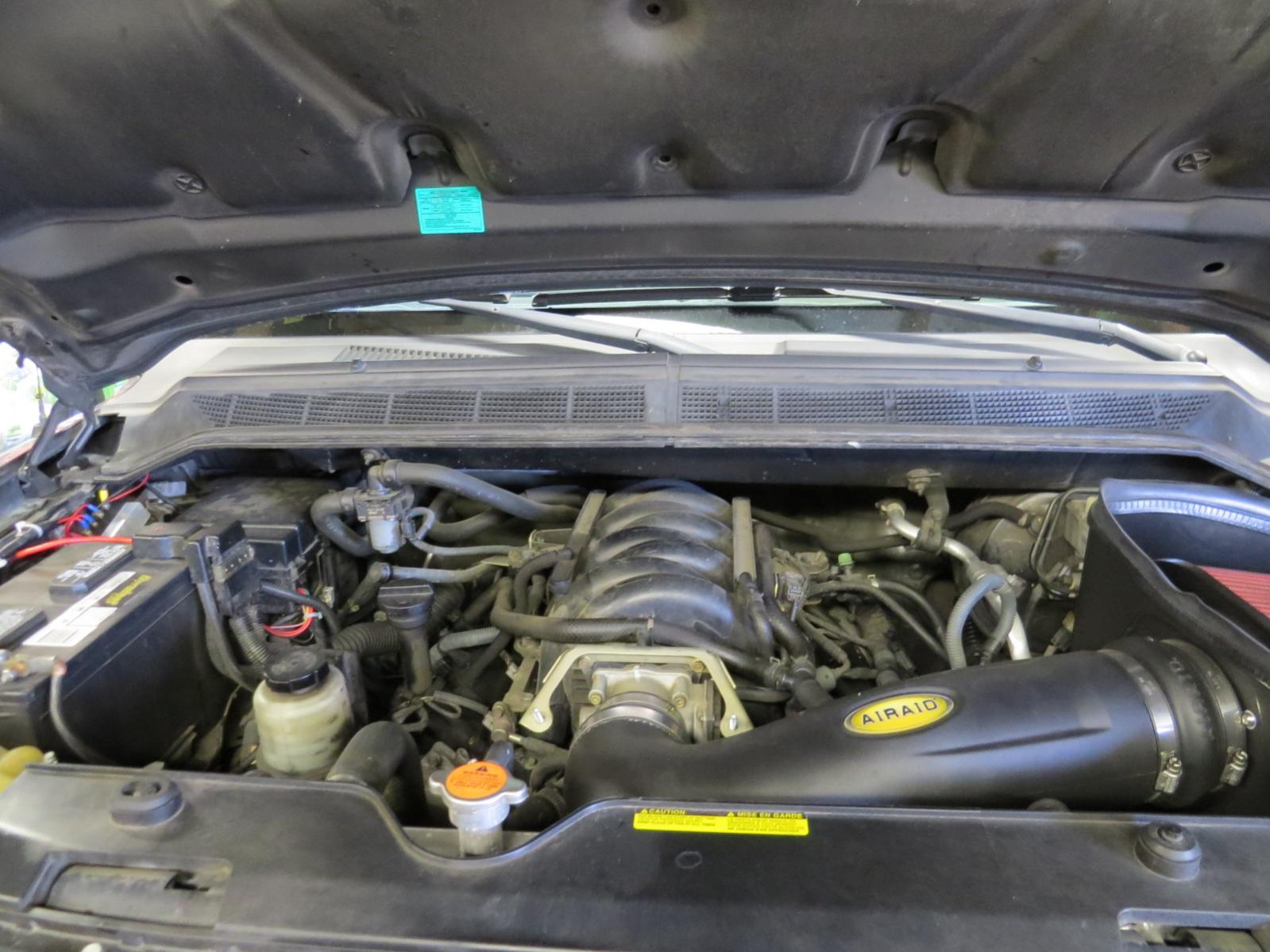 How to replace the starter Nissan Titan-img_0994.jpg