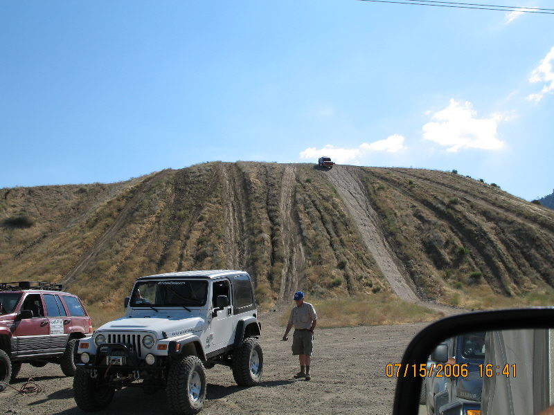 Trip to Hungry Valley OHV Park - Pics!!!! | Nissan Titan Forum
