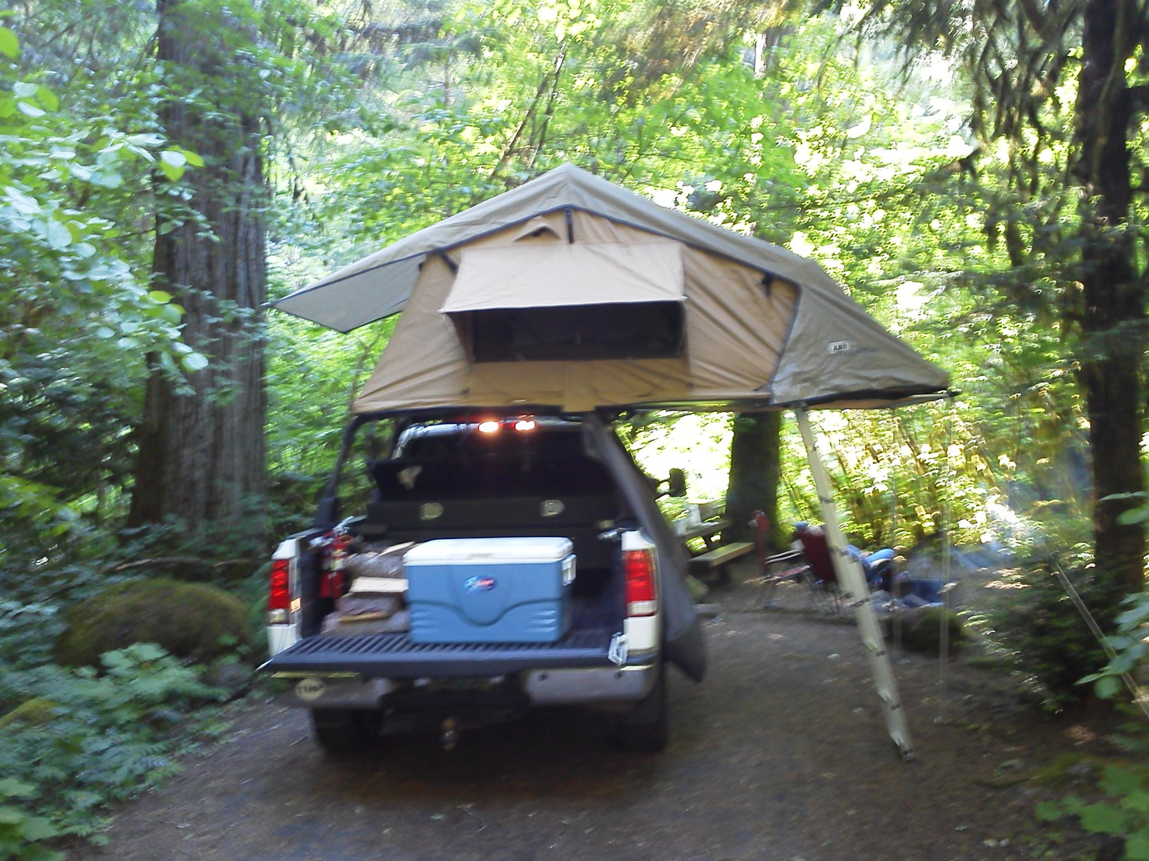 Titan Bed Tent Nissan Titan Forum