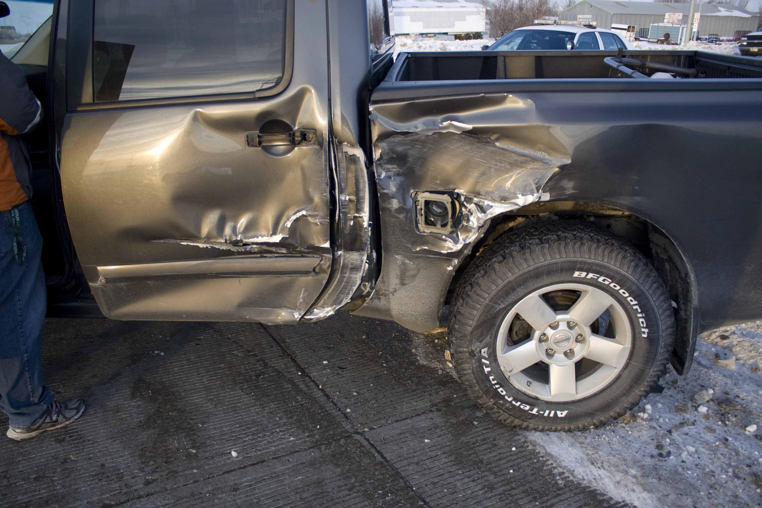 Bad Gas Mileage After Accident Img_7543 ...