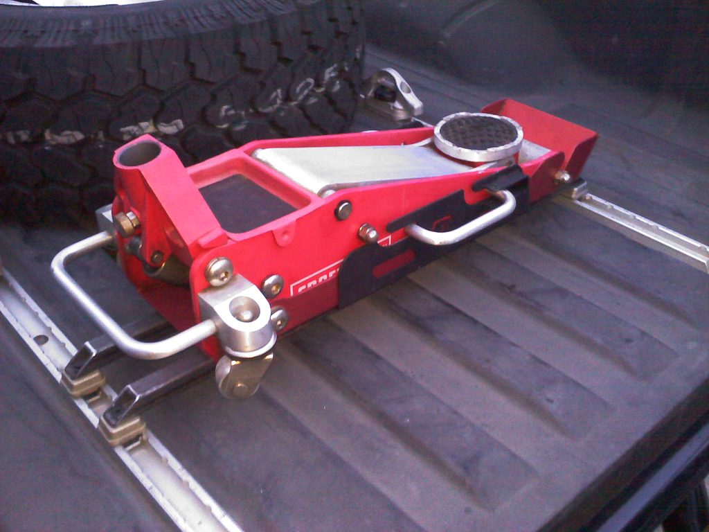 Nissan Ulti Trac System Tie Down Cleats Good Deal