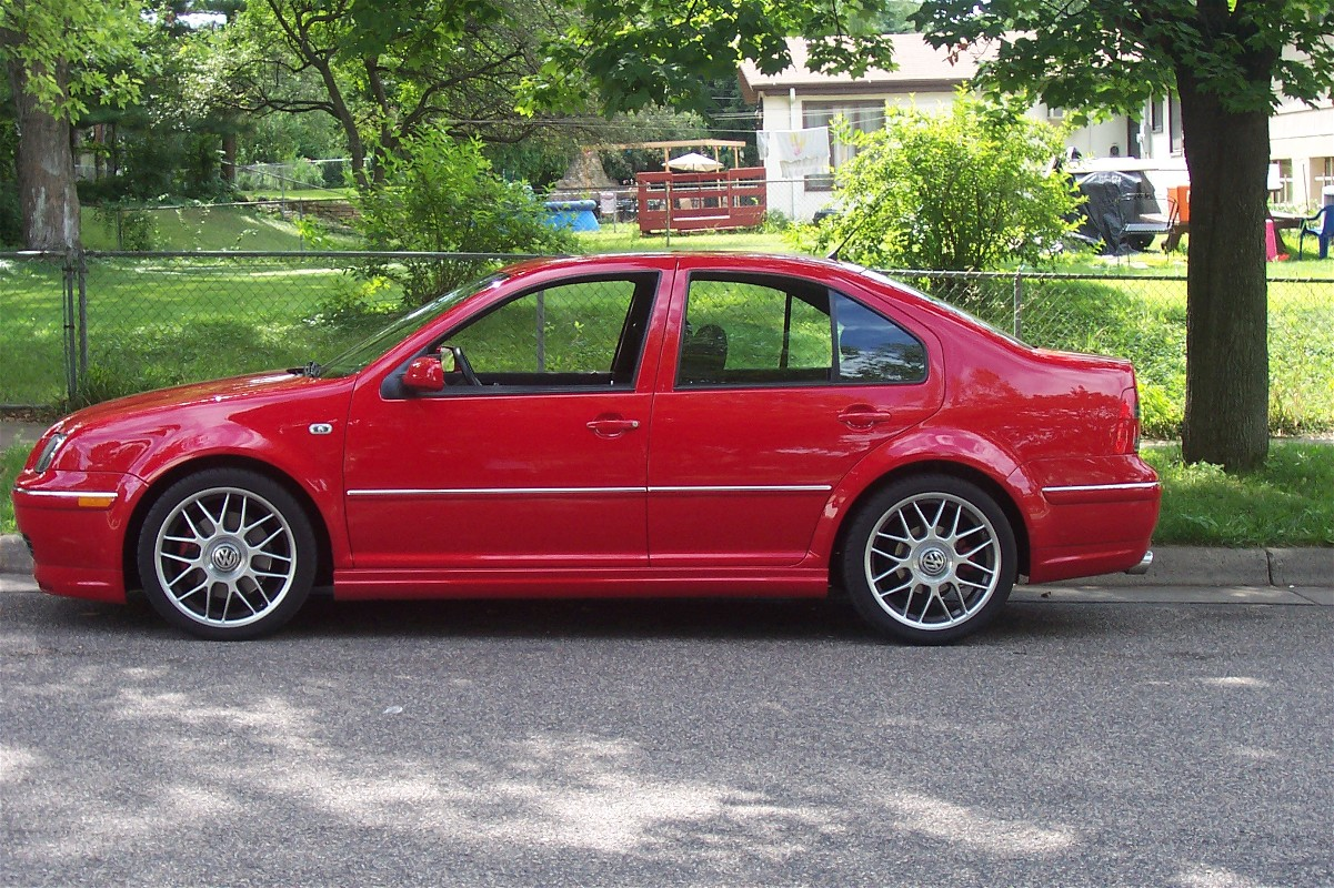2005 Jetta Gli >> Can I beat a 04 Jetta 1.8T GLI? - Nissan Titan Forum