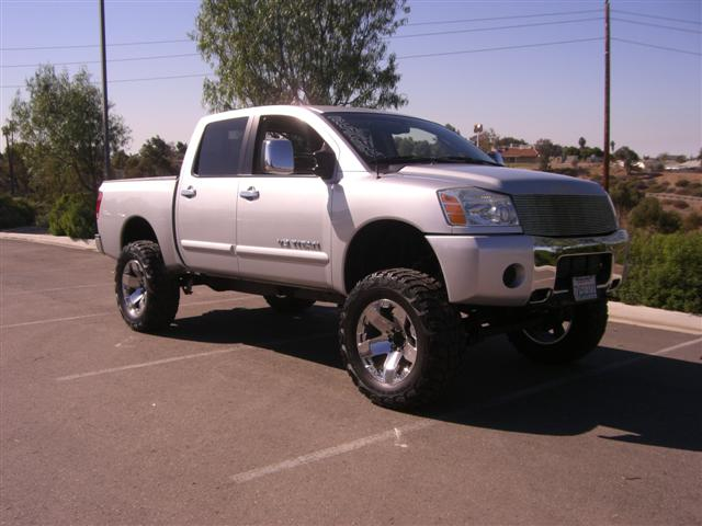 9 Inch Lift Clear 37 Inch Tires Page 2 Nissan Titan Forum