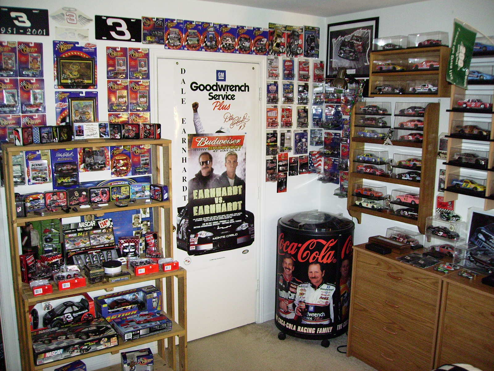 Diecast Rally Car Collection For Sale