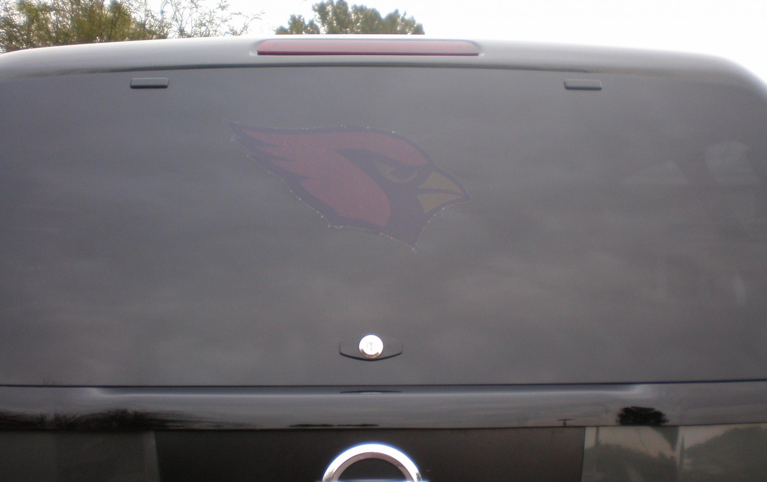 Pics Of Truck Bed Caps Page Nissan Titan Forum - Truck back window picture