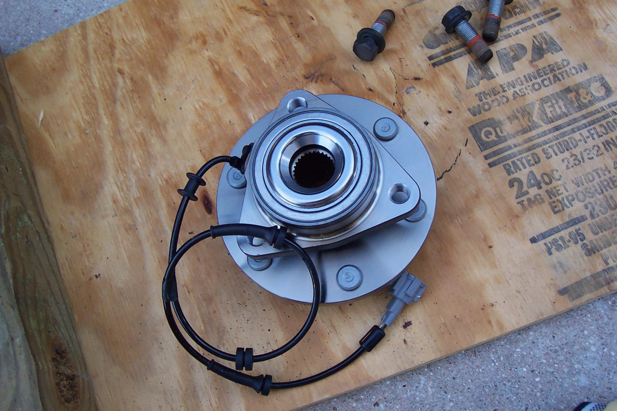 Front wheel hub bearing replacement procedure-new-timken.jpg