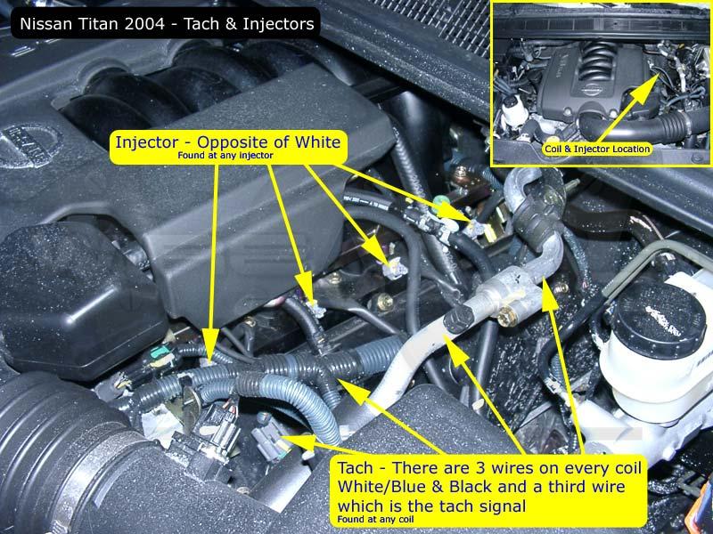 2008 nissan pathfinder wiring diagram nissan titan starter wiring dat wiring diagrams  nissan titan starter wiring dat