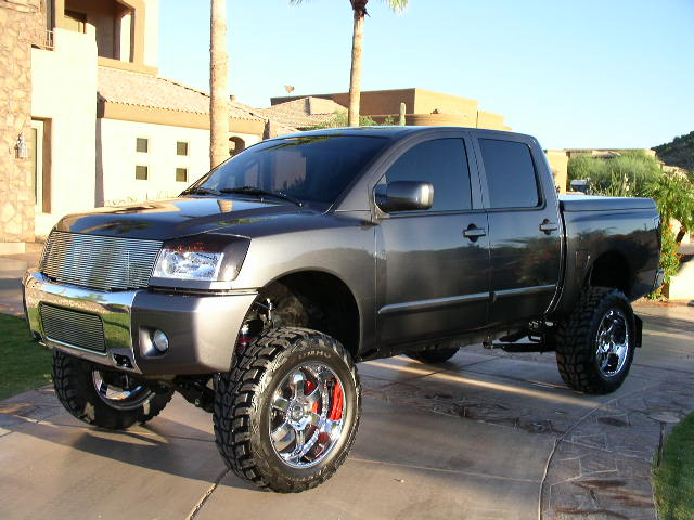 Labor Costs For Body Lift Install Page 2 Nissan Titan