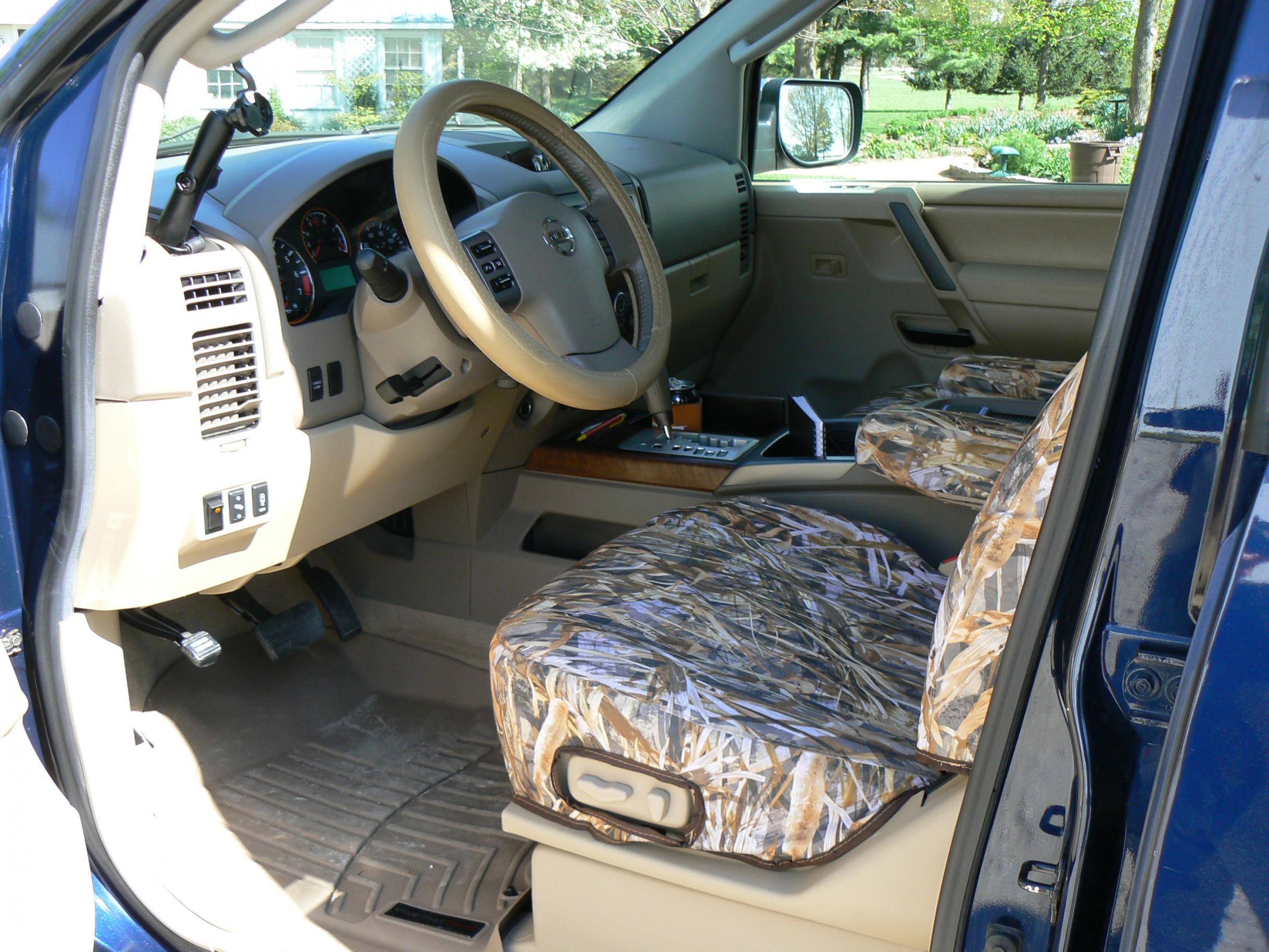 Exact seat covers titan talk discount p1020738 jpg