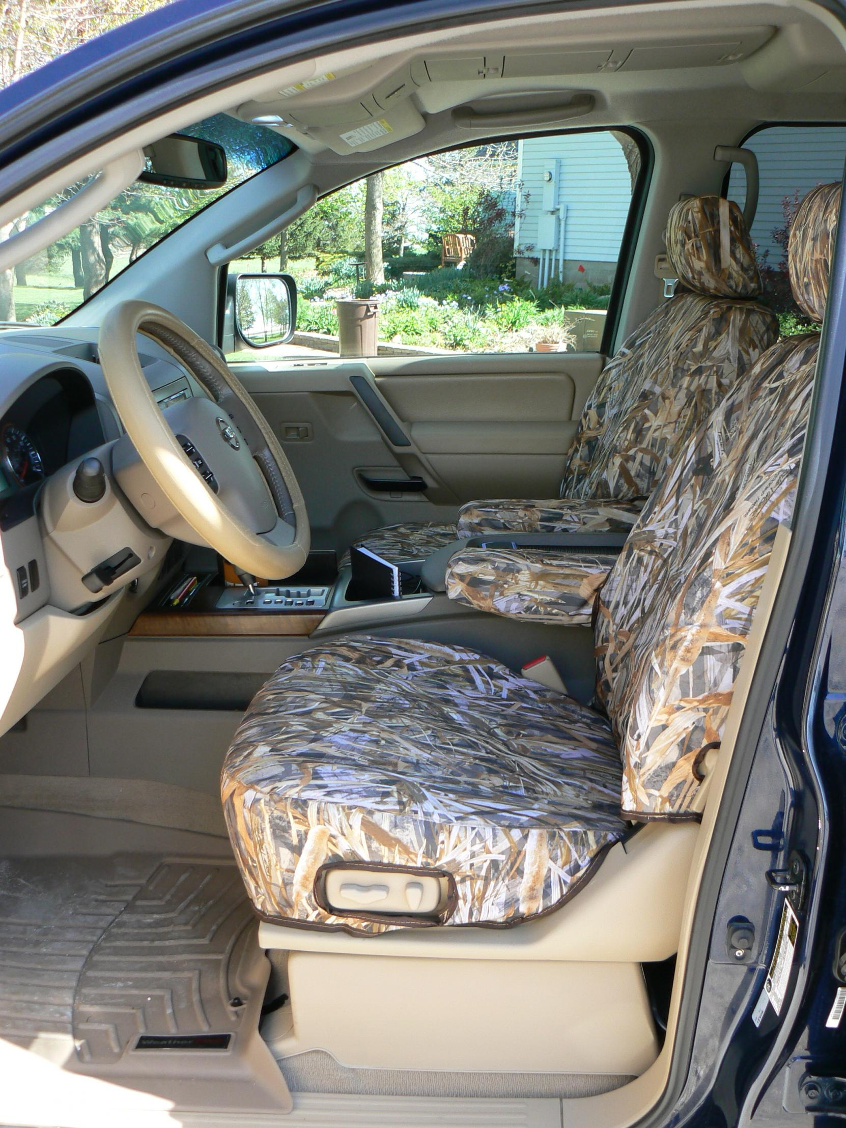 exact seat covers titan talk discount p1020739 jpg