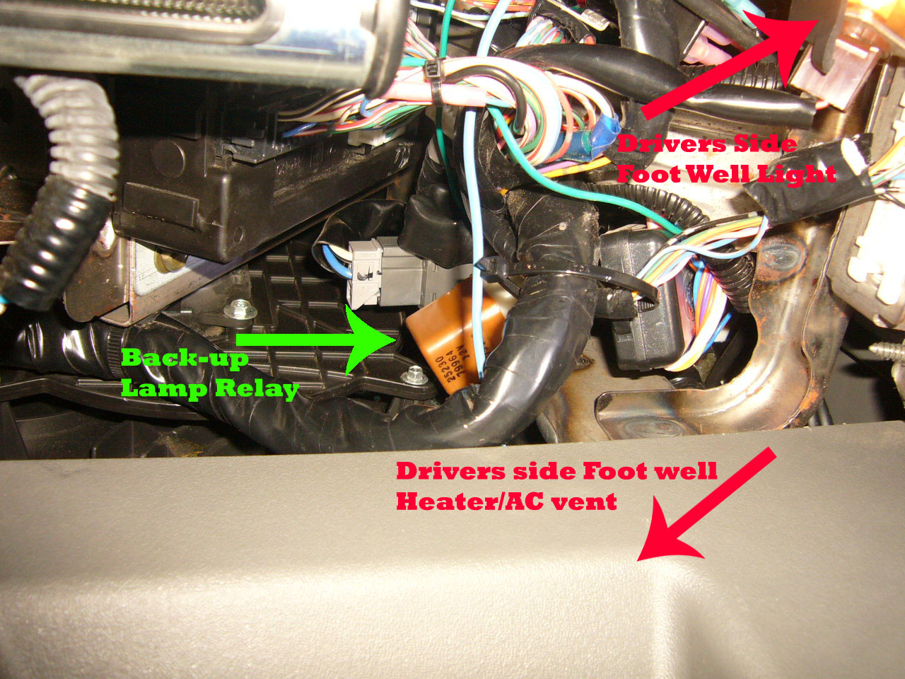 Off Road Light Wiring Question Nissan Titan Forum