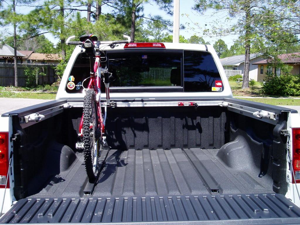 P4140003 Bike Fork Attachments For Utili Track