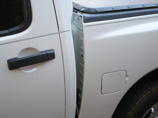 P9290007 Nissan Titan Frame Problem!!! P9290019