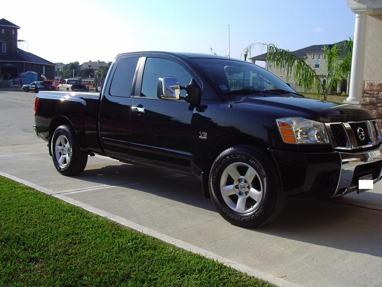 fsbo 2004 nissan titan se 2wd king cab nissan titan forum. Black Bedroom Furniture Sets. Home Design Ideas
