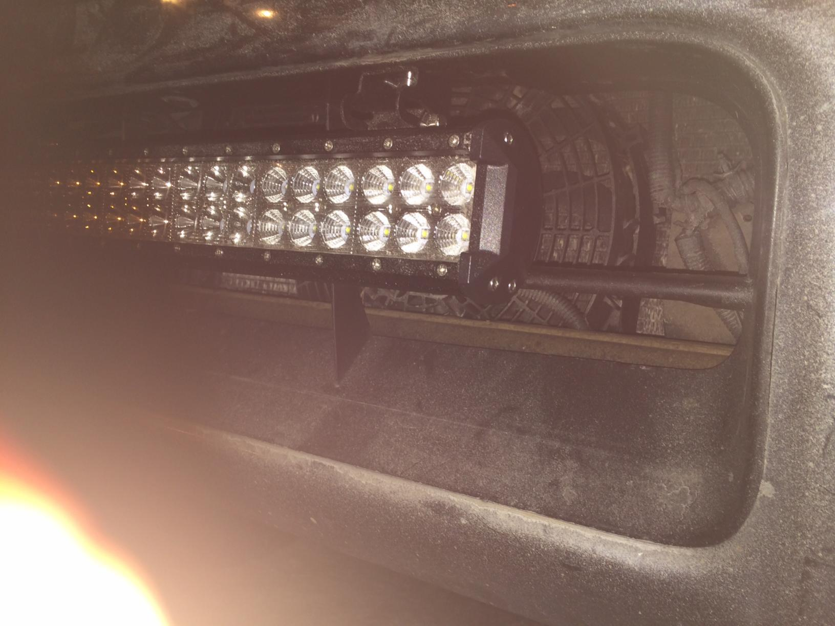 Attractive ... Ebay Cree 126w 20u0026quot; Light Bar Review Photo 3
