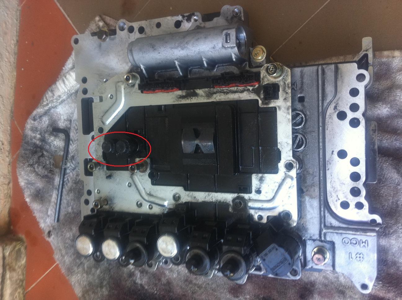 Transmission slipping photo 7 jpg