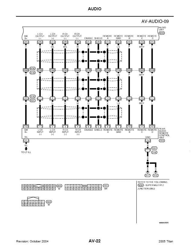 2002 nissan xterra wiring diagram nissan rockford fosgate wiring diagram | online wiring diagram rockford fosgate nissan xterra wiring diagram #14