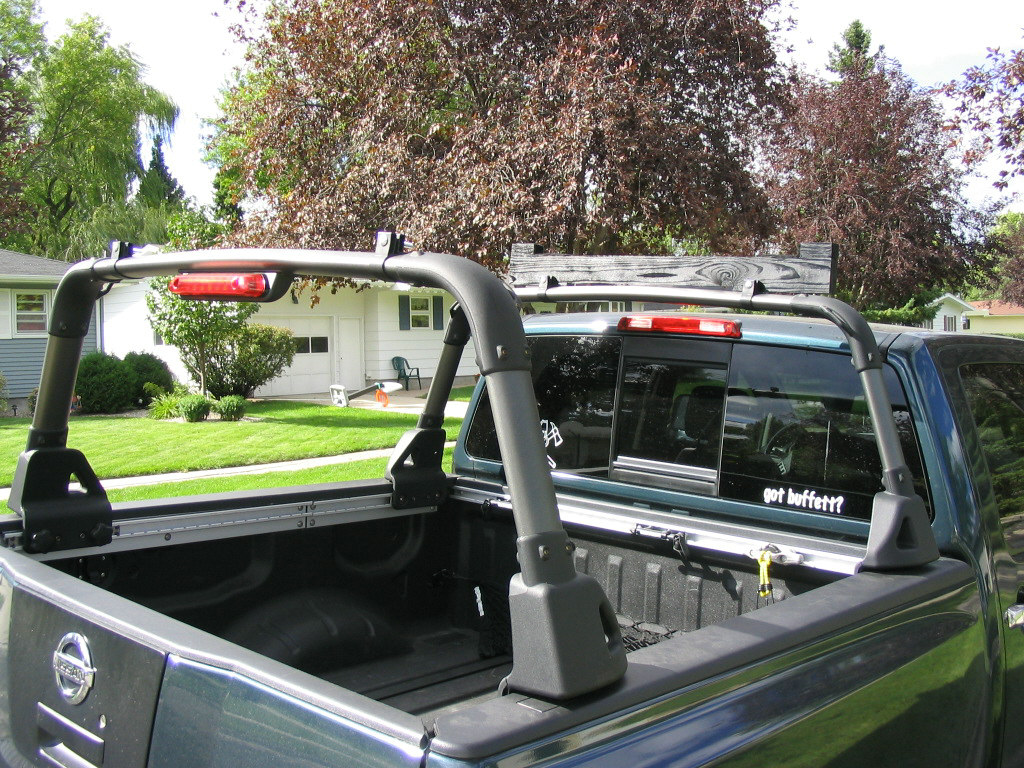 how to get aluminum boat off truck roof rack