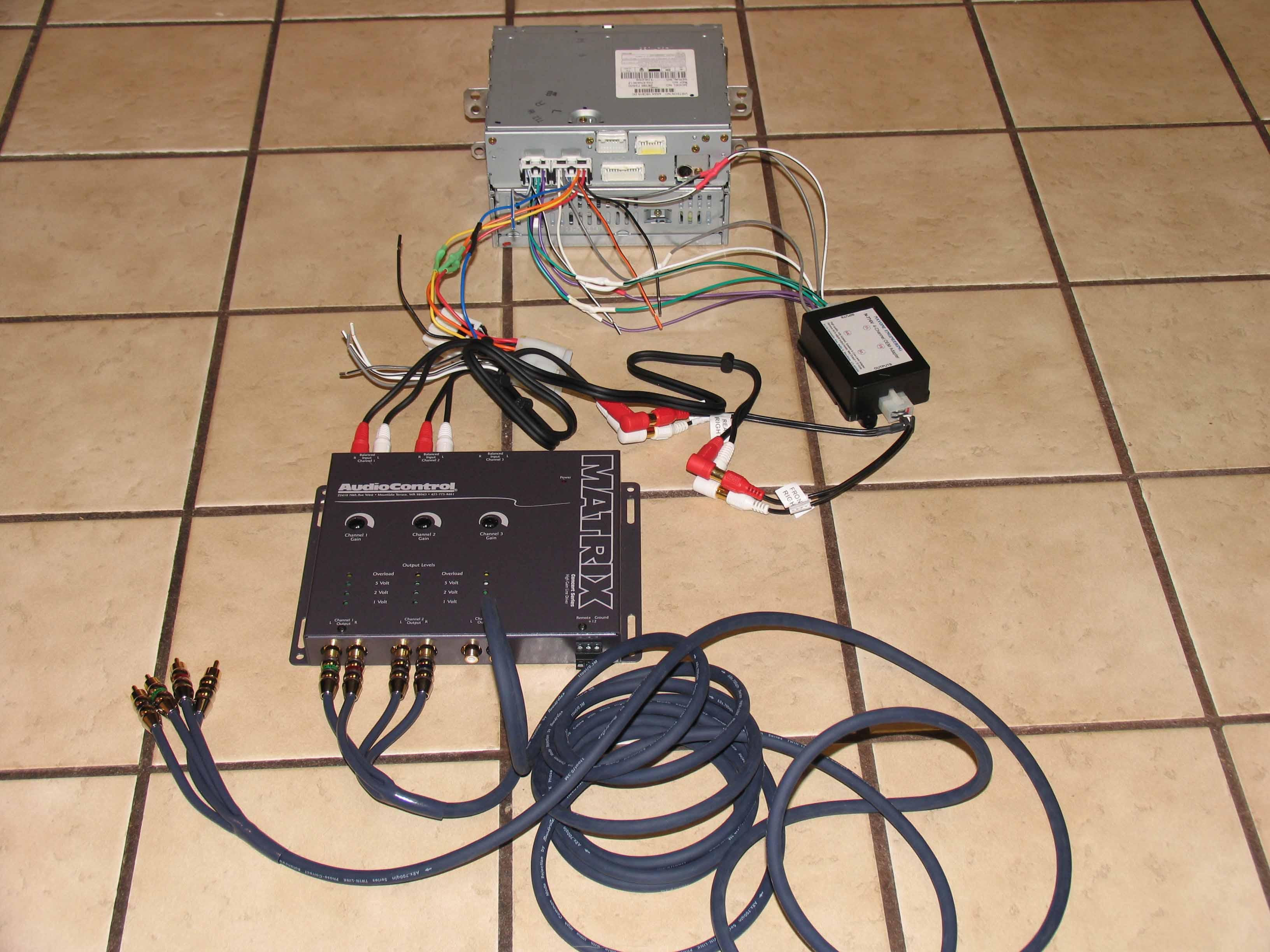 Cdt Speakers Wiring Diagram