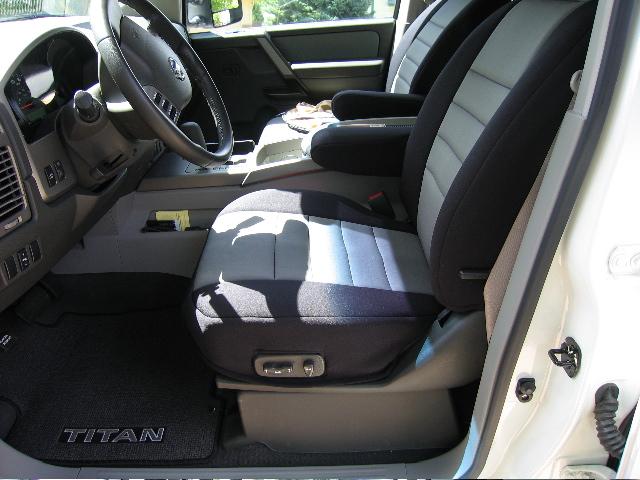 Swell Seat Covers Nissan Titan Machost Co Dining Chair Design Ideas Machostcouk