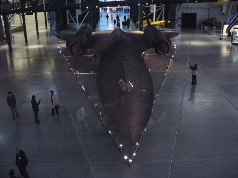Titans at VA National Air & Space Museum meet!!!!-sr-71-front-high.jpg