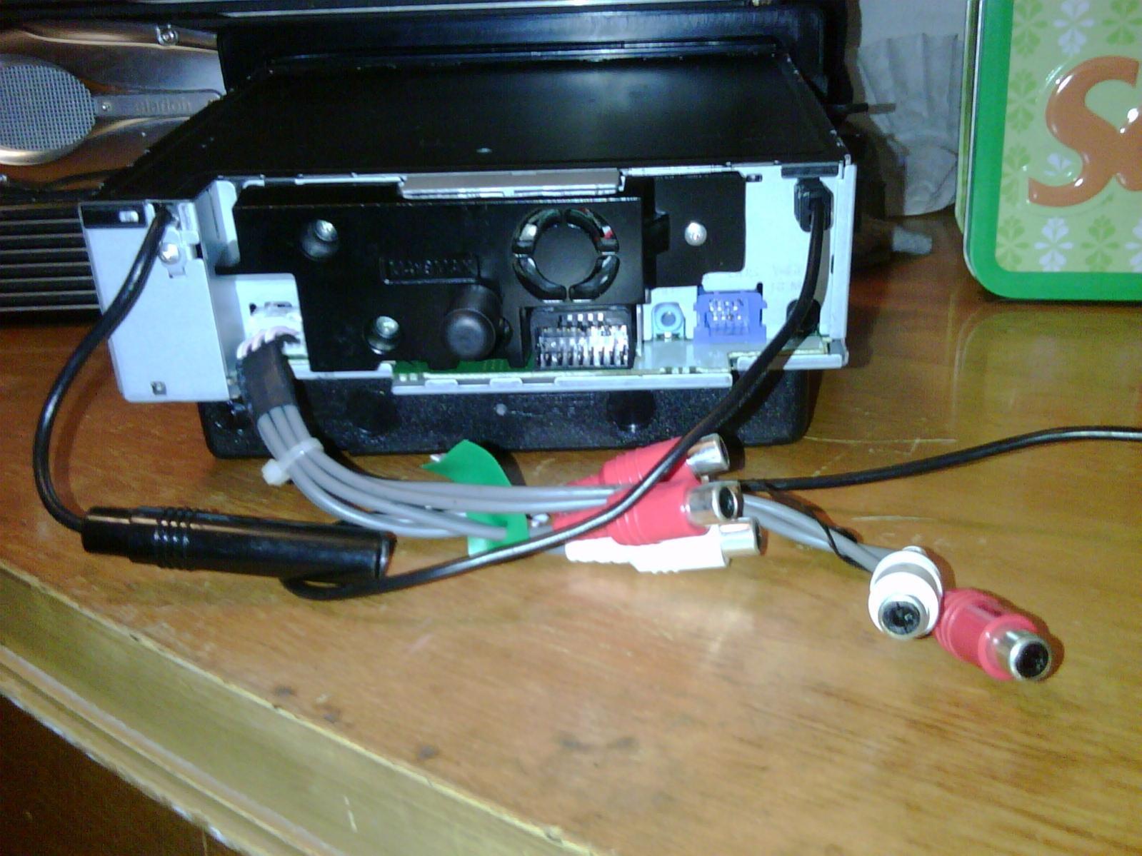 Car Audio Wiring Pioneer Deh P980bt Schematics Diagram Diagrams For Stereos X3599uf Premier Bluetooth 300 Nissan Titan Forum Automotive