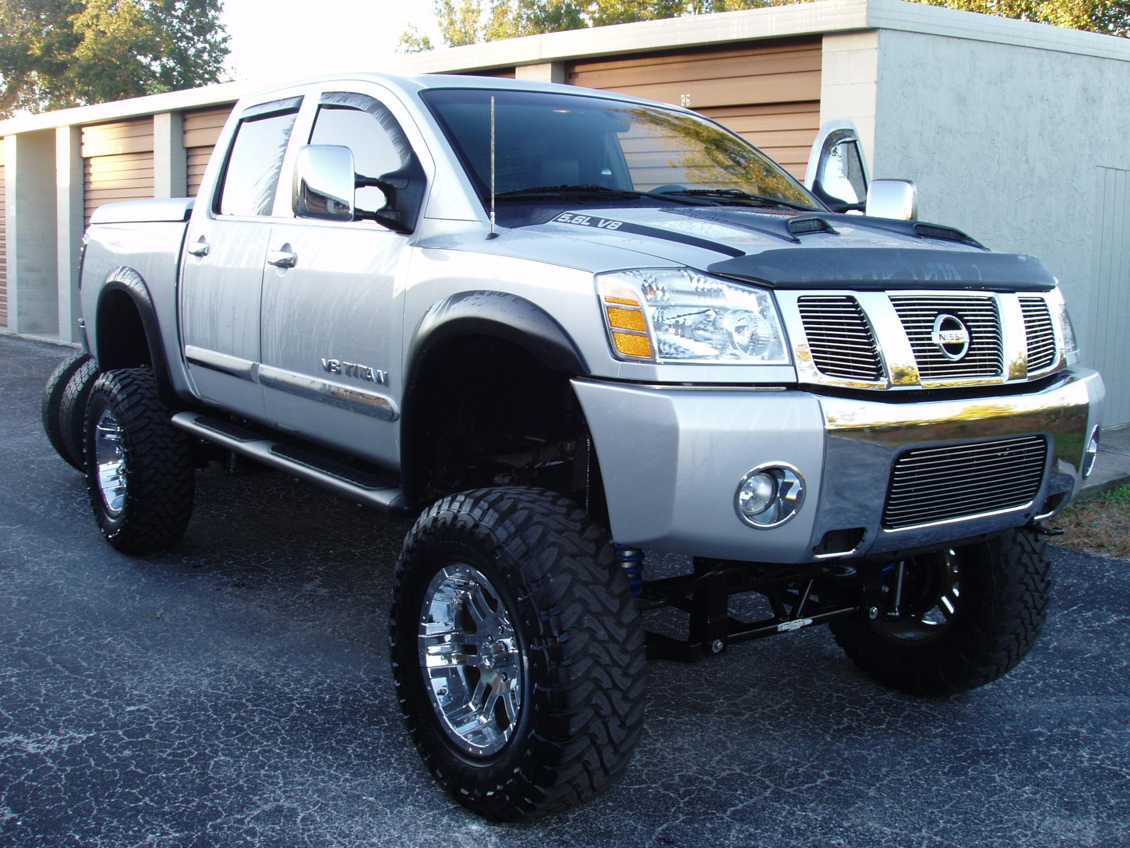 2005 nissan titan le crewcab for sale tires rims 032 jpg
