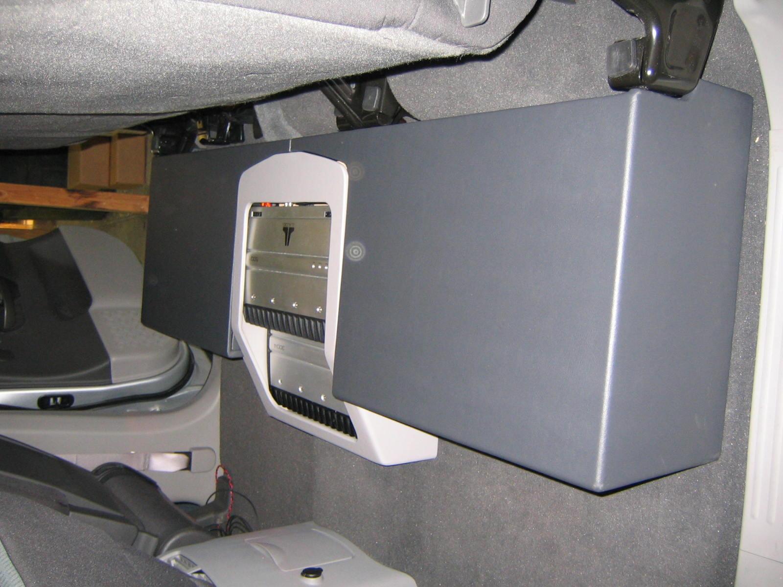 Sell Quick Reviews >> Fs Custom Stereo System 4 Tittan Cc - Nissan Titan Forum