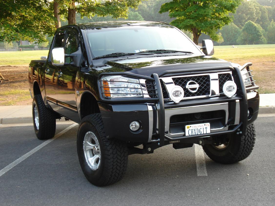 Nissan Baton Rouge Titan Pics...New Brush guard and Lights-titan-brush-guard.jpg