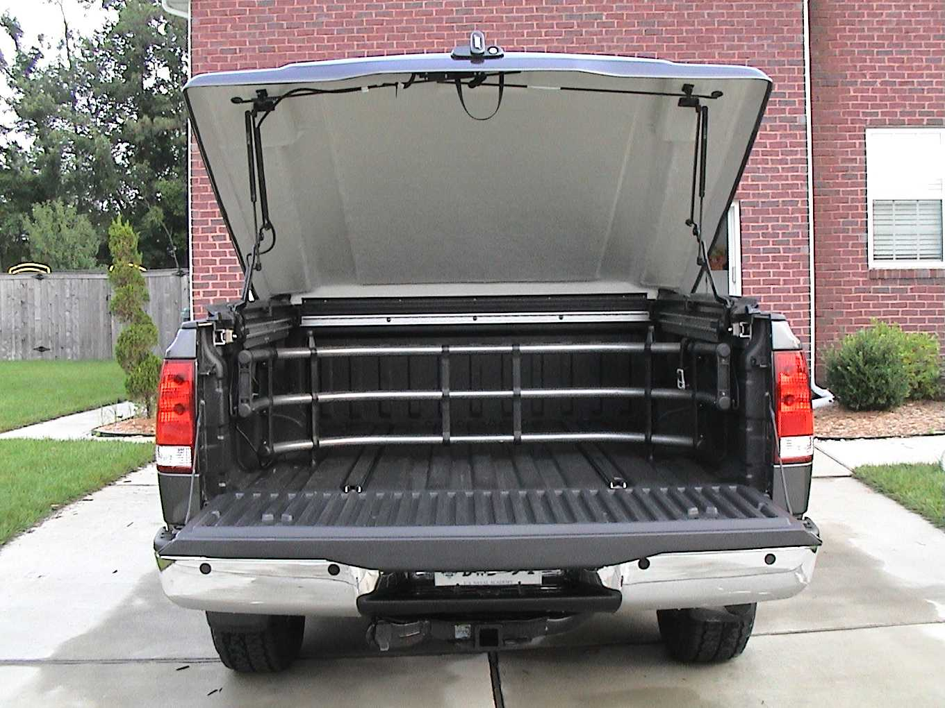 2289d1088955048 help electronic opening lsii tonneau cover titan cover3 help with electronic opening of lsii tonneau cover nissan titan  at n-0.co