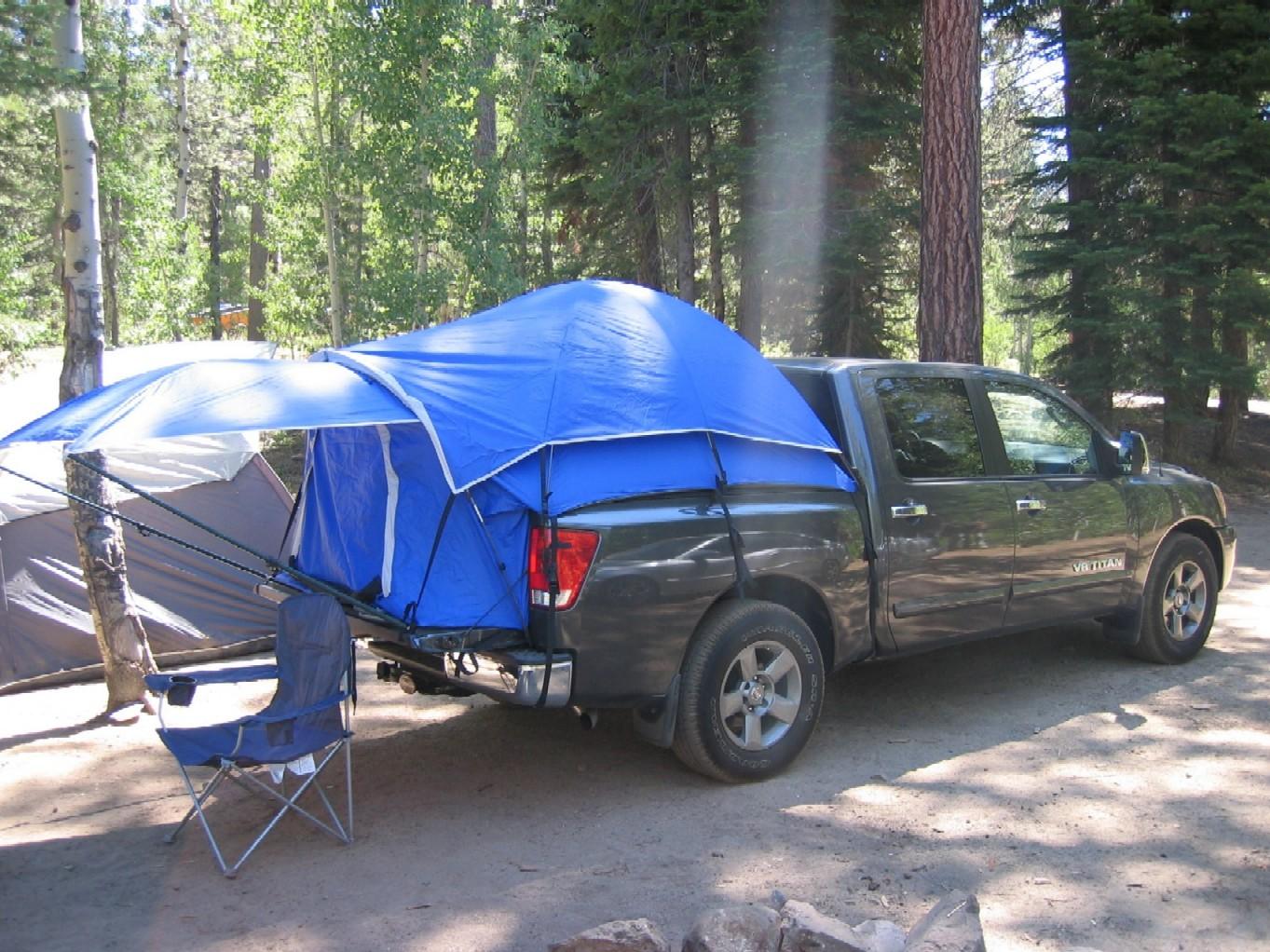 Sportz truck tent iii titan w dealer