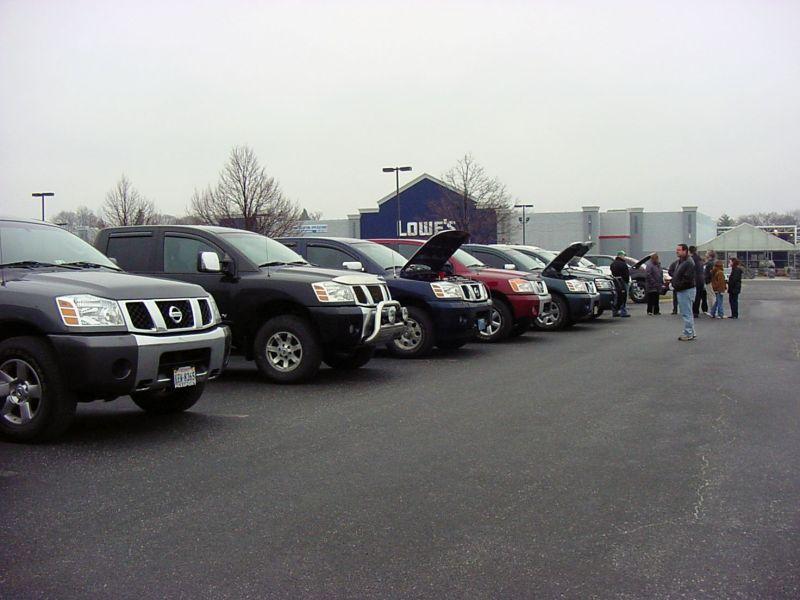 Titans at VA National Air & Space Museum meet!!!!-trucks-ihop-1.jpg
