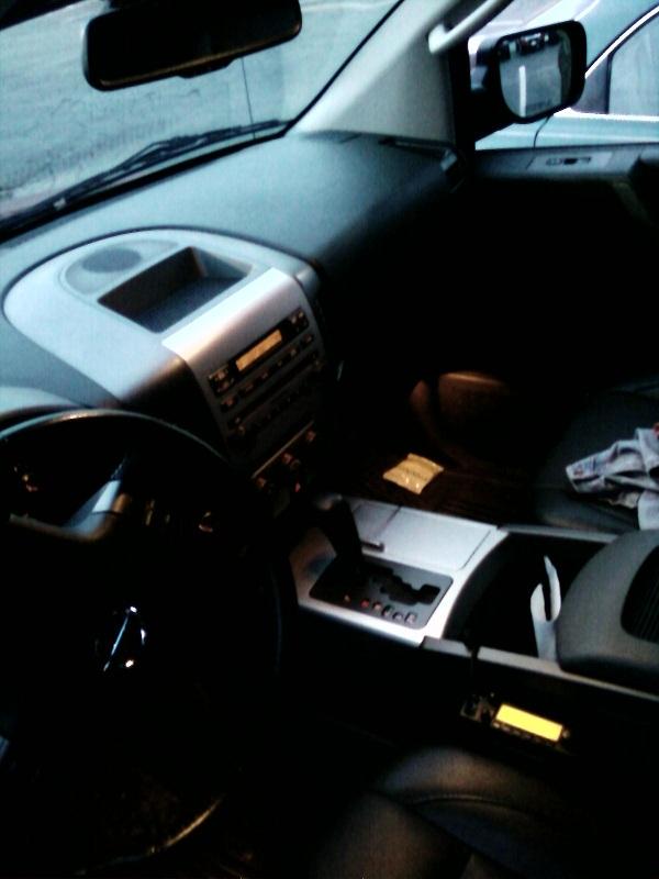 Cb Radio Where To Install Nissan Titan Forum