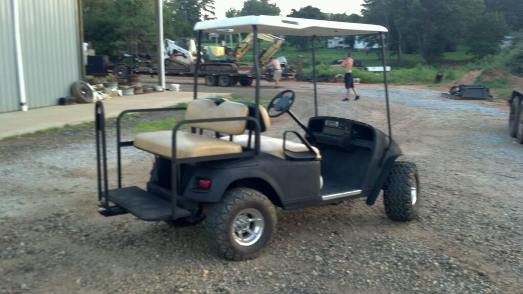 Bedlined golf cart nissan titan forum bedlined golf cart uploadfromtaptalk1343504365819g bedlined golf cart uploadfromtaptalk1343504415782g solutioingenieria Images