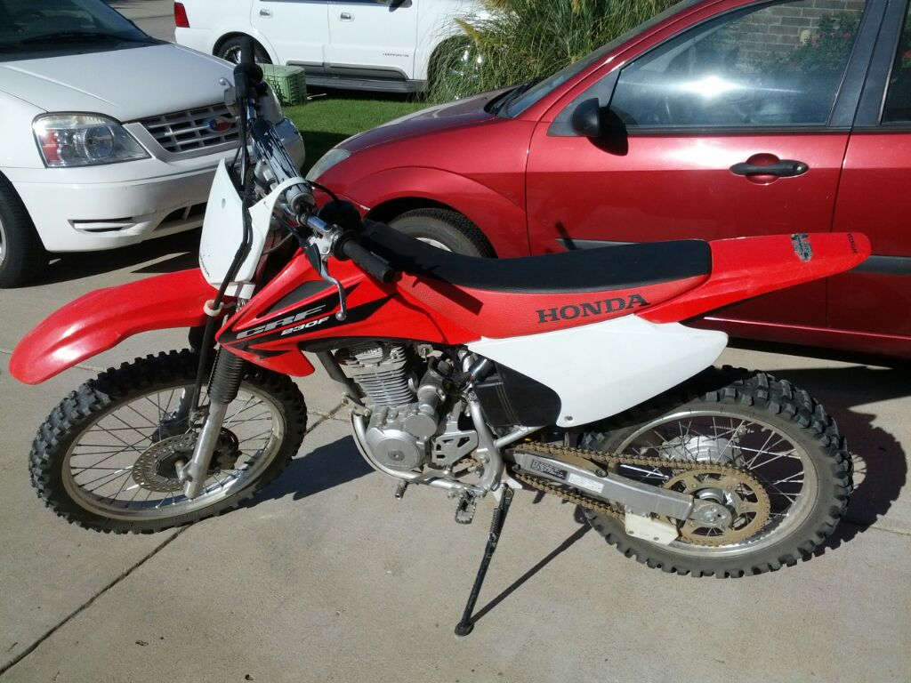 Download this dirt bikes for sale picture