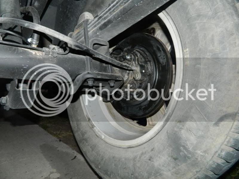 ABS/VDC/Slip = Wheel Sensor? Nope  | Nissan Titan Forum
