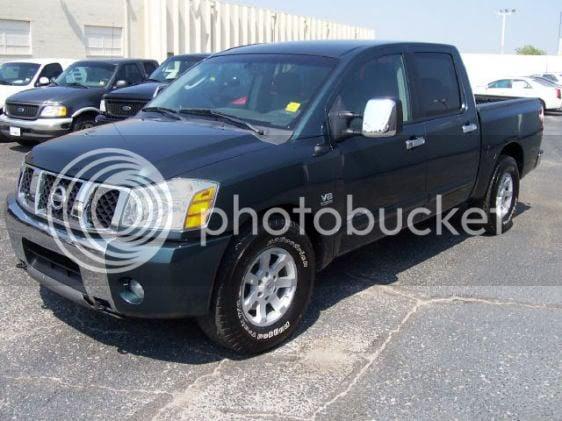 Truck Dies While Driving   Nissan Titan Forum