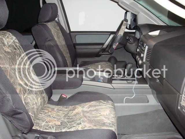 Superhides Seat Covers >> Good Titan Seat Covers Nissan Titan Forum