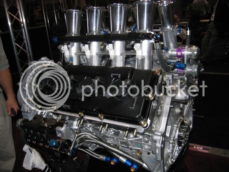 715 Hp, 550lb/ft Vk56 | Page 2 | Nissan Titan Forum