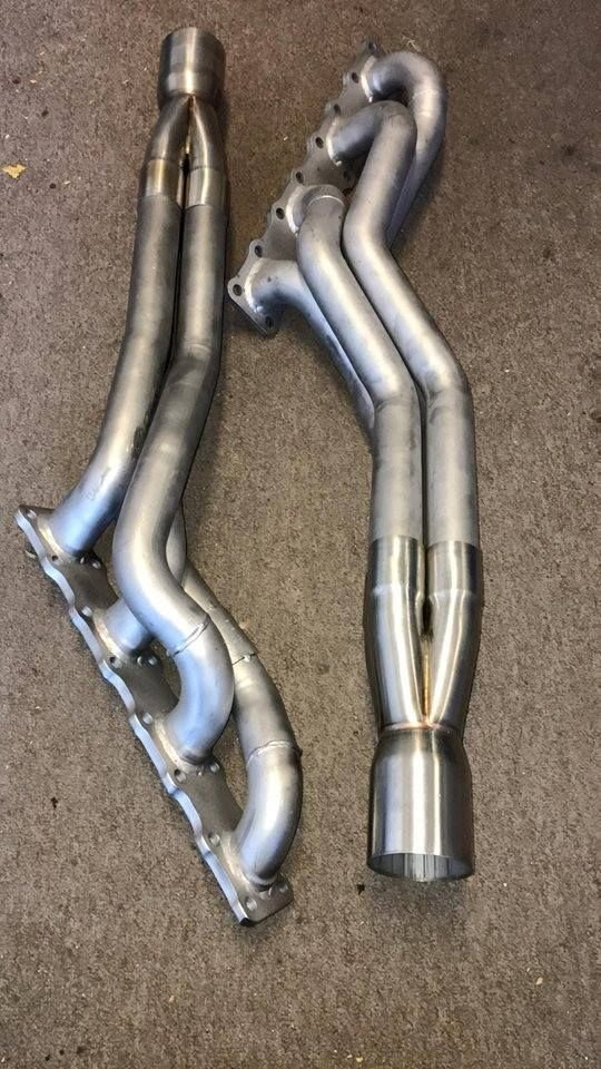 3inch mid pipe?   Page 2   Nissan Titan Forum