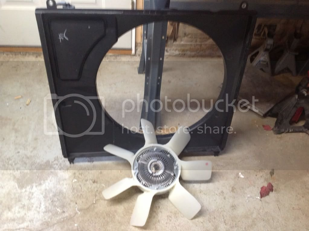 4500 CFM electric fan for your Titan? | Page 3 | Nissan