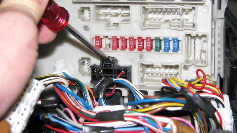 IPDM - ECU relay problems, symptoms and solution  | Nissan