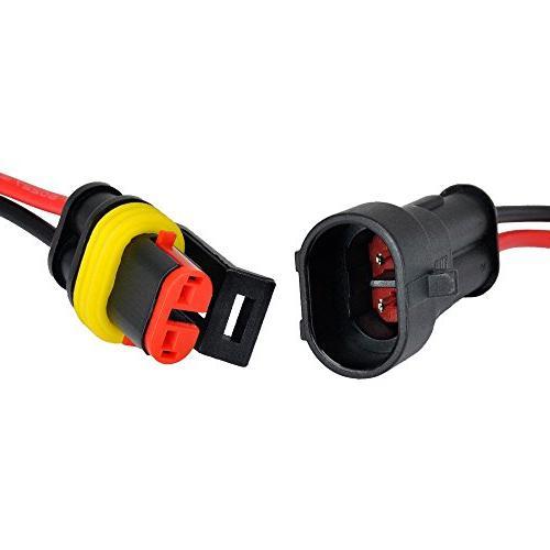 HELP PLEASE! Wire broken on ABS sensor | Nissan an Forum on