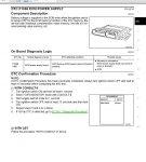 Error Codes P1212, U1001 & P1065     | Nissan Titan Forum